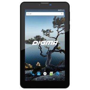 Планшет Digma Plane 7556 PS7170MG 16GB 3G
