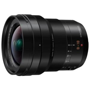 Объектив Panasonic LEICA DG VARIO-ELMARIT 8-18mm F2.8-4 ASPH. [H-E08018E]