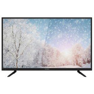 Телевизор IRBIS 43S30UD108B