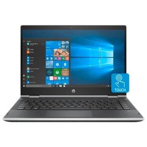Ноутбук HP Pavilion x360 14-cd1014ur 5SU65EA