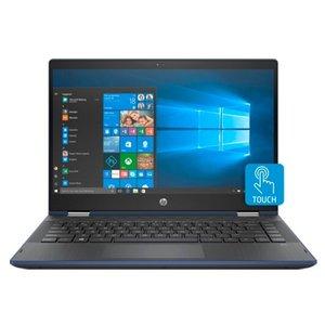 Ноутбук HP Pavilion x360 14-cd1015ur 5SU62EA