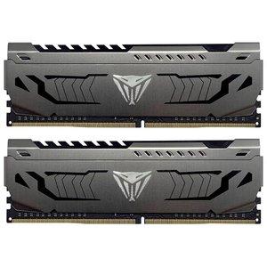 Patriot Viper Steel Series 2x8GB DDR4 PC4-32000 PVS416G413C9K