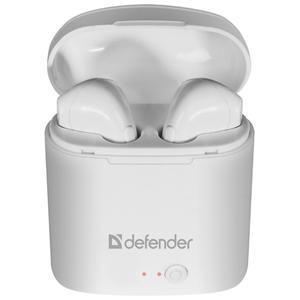 Наушники с микрофоном Defender Twins 630