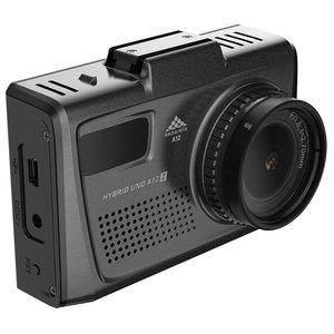 Автомобильный видеорегистратор SilverStone F1 Hybrid UNO A12 Z
