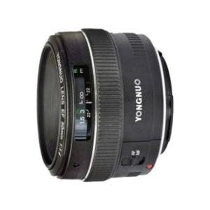 Объектив Yongnuo YN 50mm f/1.4 Canon EF