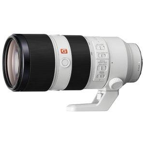 Объектив Sony FE 70–200 мм F2.8 GM OSS [SEL70200GM]