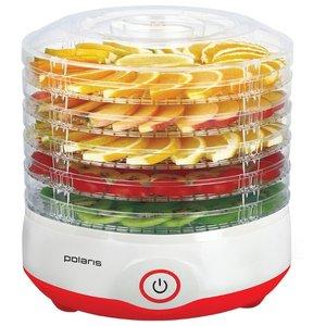 Сушилка для овощей и фруктов Polaris PFD 2105D
