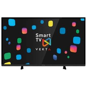 Телевизор Vekta LD-43TF5515BS