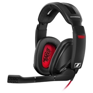 Sennheiser GSP 303 Need for Speed Payback Edition
