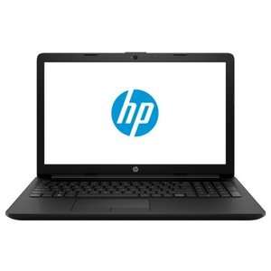 Ноутбук HP 15-da0067ur 4JR82EA