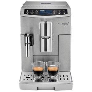 Эспрессо кофемашина DeLonghi Primadonna S Evo ECAM 510.55.M