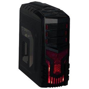 Компьютер офисный без монитора на базе процессора AMD A12-9800