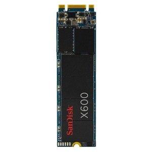 SSD SanDisk X600 128GB SD9SN8W-128G-1122