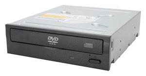 DVD-ROM Lite-On IHDS118-04 Black SATA