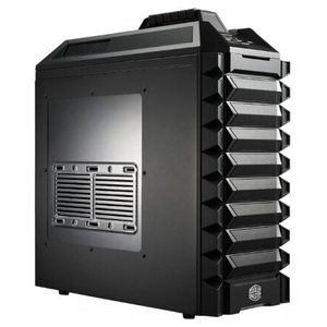 Корпус Cooler Master K550 600W (RC-K550-KWA600)