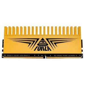 Оперативная память Neo Forza Finlay 16GB DDR4 PC4-22400 NMUD416E82-2800ED10