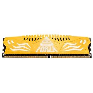 Оперативная память Neo Forza Encke 8GB DDR4 PC4-22400 NMUD480E82-2800EC10