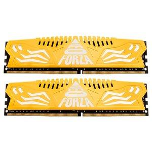 Оперативная память Neo Forza Encke 2x8GB DDR4 PC4-22400 NMUD480E82-2800EC20