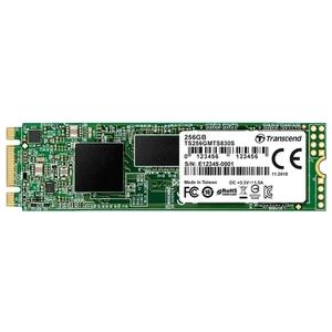 SSD 256Gb Transcend  MTS830 TS256GMTS830S