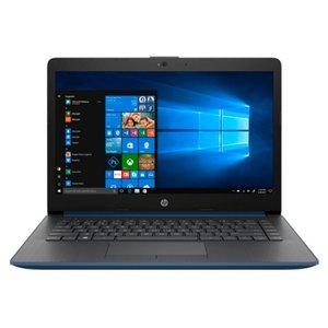 Ноутбук HP 14-cm0009ur 4KJ15EA