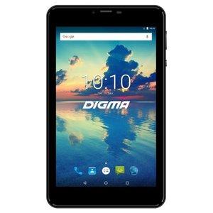 Планшет Digma Plane 7561N PS7176MG 16GB 3G (черный)