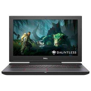 Ноутбук Dell G5 15 5587 G515-7527