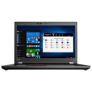 Ноутбук Lenovo ThinkPad P72 (20MB0011RT)