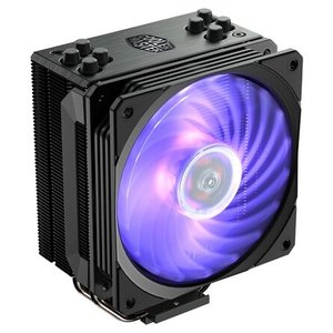 Кулер CoolerMaster Hyper 212 RGB Black (RR-212S-20PC-R1)
