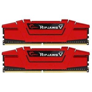Оперативная память G.Skill Ripjaws V 2x16GB DDR4 PC4-24000 F4-3000C16D-32GVRB