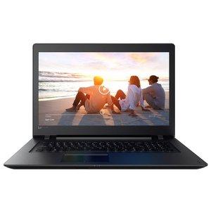 Ноутбук Lenovo IdeaPad 110-17ACL (80UM0055RK)
