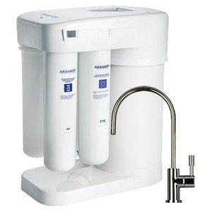Фильтр для питьевой воды Аквафор DWM-101S Морион