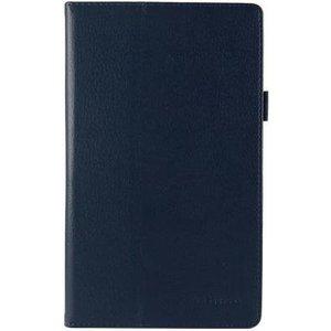 Чехол IT BAGGAGE для планшета LENOVO Tab 4 8 TB-8504X , TB-8504F синий  (ITLNT48-4)