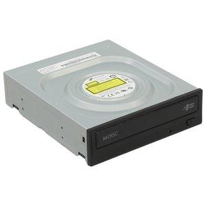 DVD-RW LG GH24NSD3 Black