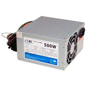 Блок питания 500W STC Delux AP-500HM