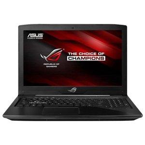 Ноутбук ASUS Strix Hero Edition GL503VD-GZ164T