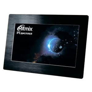 Фоторамка Ritmix RDF-1003