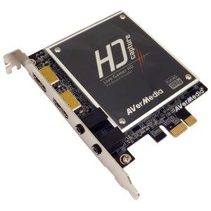 Устройство видеозахвата AverMedia Live Gamer HD2 (GC 570)