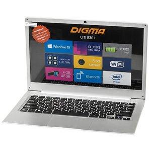 Ноутбук Digma CITI E301 (ES3008EW)