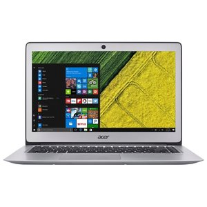 Ноутбук Acer  SF314-55G-778M Swift 3 (NX.H5UER.002)