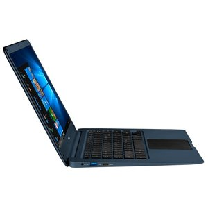 Ноутбук Prestigio Smartbook 141 C2 PSB141C02ZFH_BB_CIS