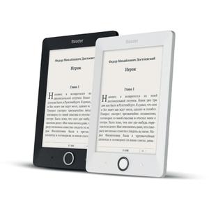 Электронная книга Reader Book 1 Black