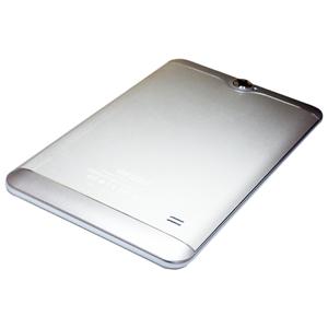 Планшет Ginzzu GT-8110 16GB LTE (золотистый/розовый)