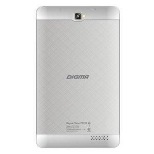 Планшет Digma Plane 7539E 4G (PS7155ML) черный/фиолетовый