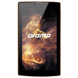 Планшет Digma Plane 7012M 8GB 3G (красный) [PS7082MG]
