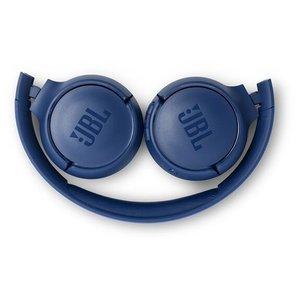 Наушники с микрофоном JBL Tune 500BT (белый)