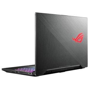 Ноутбук ASUS ROG Strix SCAR II GL504GM-ES026T