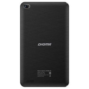 Планшет Digma Optima 7018N TS7179ML 16GB 4G (черный)