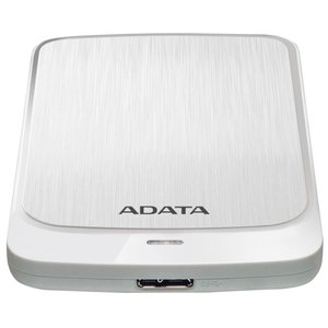 Внешний жесткий диск A-Data HV320 AHV320-2TU31-CWH 2TB (белый)