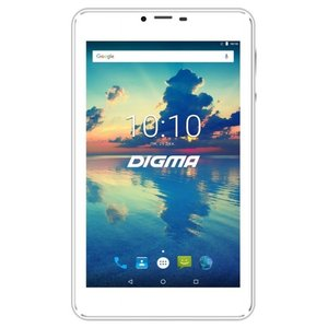 Планшет Digma Plane 7561N PS7176MG 16GB 3G (золотистый)