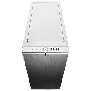 Корпус  Fractal Design Define R6 FD-CA-DEF-R6-WT White
